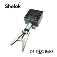 Buy cheap Factory High Quality Pneumatic Smart Digital Pressure Calibrator from wholesalers
