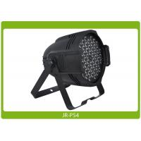 Buy cheap Indoor Pro Par 162 Watt 54x3w RGBW LED Light at an affordable price from wholesalers