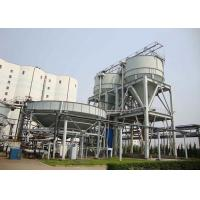 Buy cheap Dewatering Bin For Thermal Power Plant Boiler Coal Slag Dehydration from wholesalers