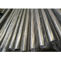 Buy cheap Hygienic 316 316L Sanitary Stainless Steel Pipe SS With Annealing Surface 3 Inch from wholesalers