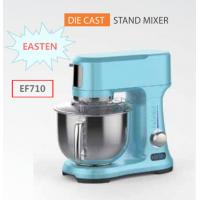 China China Automatic KitchenStandMixer EF710/Planetary Diecast Kitchen Machine with CE Certificate on sale