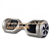 Buy cheap High quality aluminum adult kick scooter,200mm wheel scooter,big wheel push scooter product