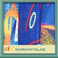 Buy cheap Classic Auto Upholstery Fabric For Middle East / South America Market from wholesalers