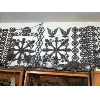 Buy cheap Ornamental wrought iron fence from wholesalers