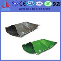 China reasonable price woven & nonwoven geobag on sale