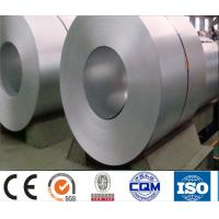 Buy cheap Hot Dip Galvanized Carbon Steel , 0.12 - 0.80mm Thickness Hot Rolled Steel Coil product