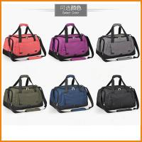 Buy cheap sport polyester travel bag from wholesalers
