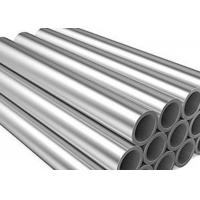 Buy cheap Nuclear Plant Stainless Steel Pipe / ASTM A358 Stainless Steel Round Tube from wholesalers