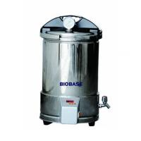 Buy cheap Desk-top Autoclave Sterilizer Easy Operation, Safe and Reliable Portable Autoclave from wholesalers