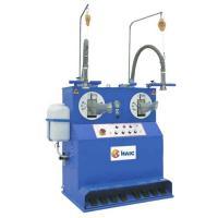 laundry equipment gas ironing machine