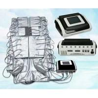 Buy cheap 3 In 1 Vacuum Pressotherapy Slimming Machine / Lymphatic Drainage Equipment from wholesalers