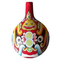Buy cheap 2018 hot sale chinese gift Traditional Handicrafts Facial Masks Wooden Ladle from wholesalers