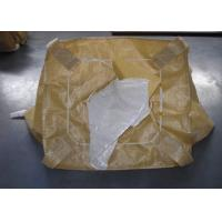 Buy cheap 1000kg FIBC Bulk Material Bags , Food Grade Bulk Bags For Vegetable / Fruit Packaging from wholesalers