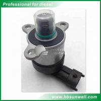 Buy cheap Original/Aftermarket  High quality Bosch diesel engine parts Fuel Metering Solenoid Valve 0928400627 For MAN TRUCK from wholesalers