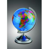 Buy cheap World Globe Touch Table Lamp from wholesalers