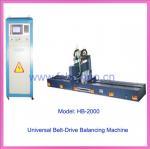 Buy cheap Universal Hard Bearing Balancing Machine|Balancing Machine for Roller from wholesalers