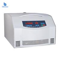 Buy cheap High speed table top  laboratory  centrifuge machine  medical equipment product
