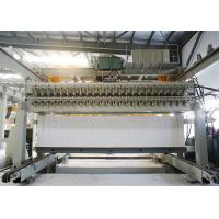 Buy cheap Concrete Block Manufacturing Equipment AAC Block Plant For Fly Ash Brick product