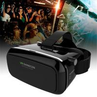 Buy cheap 2016 hopthink Virtual Reality 3d vr for Android and ios smart phones Factory price support 3D Movie/Games/Video from wholesalers