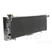 3 Row Aluminum Radiator Shroud Fan For Ford Mustang Svo: Automobile Parts For Ford F250 Pickup Truck 1983-1994 3