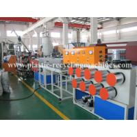 Buy cheap High Tenacity Pet Strapping Equipment Pet Strap Extrusion Line With CE from wholesalers