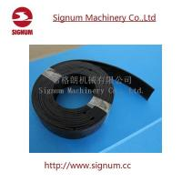 Buy cheap Railway sleeper Qualified Adjusting Shim from wholesalers