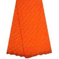 Buy cheap Heavy Swiss Voile Lace Fabric from wholesalers