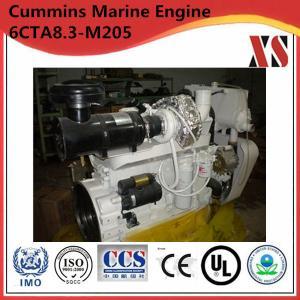 Buy cheap Cummins M205 Marine Engine 6CTA8.3-M205 Engine product