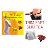 Buy cheap Japan Meizitang Herbal Slimming Tea trim fast trim_fast , Weight Loss Slimming Tea For Post-natal Obesity from wholesalers