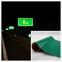Buy cheap High Intensity Grade Reflective Sheeting (Acrylic type) from wholesalers