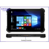 Buy cheap Industrial PDA Ultra Rugged Tablet 1D 2D Barcode GPS 3G PC I82 from wholesalers