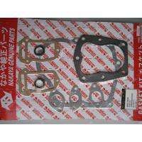 Buy cheap Gasoline Engine Water Pump Parts Seat Gasket GK200 Model , Gasoline spare parts from wholesalers