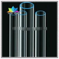 Buy cheap 2015 high borosilicate color glass tube from wholesalers