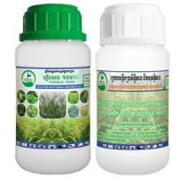 Buy cheap 2,4-D Butyl Easter 550g/L EC broadleaf Herbicide CAS NO. 2307-55-3 from wholesalers