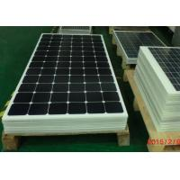 Buy cheap Good Factory Price 90W Most Efficient Solar Panels From Solar Panel Manufacturers from wholesalers