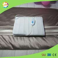 Buy cheap factory price queen size electric blanket from wholesalers