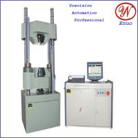 Buy cheap Metal testing instrument compression testing machine price product