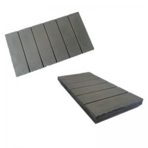 Buy cheap Easy Install 240*130*23mm CB130 Chocky Bars For Crusher product