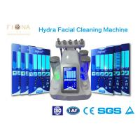 Buy cheap Diamond Tip Portable Hydrafacial Machine Painless Extractions For Shrink Pores from wholesalers