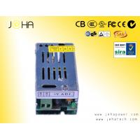 Buy cheap 12W 12V 1A power supply,pass CE,EMC,LVD,ROHS,for LED strip,CCTV camera,2 year warranty from wholesalers