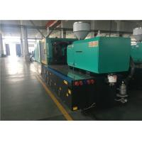 Buy cheap Wash Basin Horizontal Injection Moulding Machine 320 T Hydraulic Driven Gear - Type from wholesalers