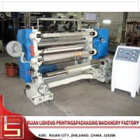 Buy cheap Digital High Speed Slitting Machine For Mattress Quilted Fabrics from wholesalers