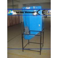 Buy cheap Dustless Low Noise Water Sand Blasting Machine Safety Interlocks For Aluminum Products from wholesalers