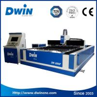 Buy cheap fiber laser cutting machine for metal stainless steel iron from wholesalers