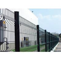 Buy cheap Strong Galvanized Welded Wire Mesh Sheets Smooth Surface Corrosion Resistance from wholesalers