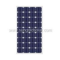 Buy cheap Monocrystalline Solar Module (SGM-145W) product