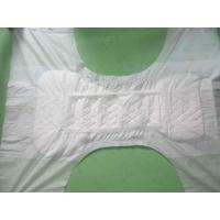 Buy cheap disposable diaper for adult PE tape with breathable Non-woven backsheet for Czech market from wholesalers