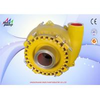 Buy cheap Sand And gravel Pump Type 8 - 6E - G, Gravel Suction Pump, Import Diameter 200MM from wholesalers