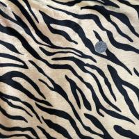 Buy cheap 100 Polyester Soft Toy Making Fabric Animal Print Upholstery Fabric from wholesalers