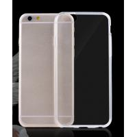 Buy cheap Ultrathin Hybird Crystal 0.6 mm TPU Clear Case For iPhone 6 Back Case from wholesalers